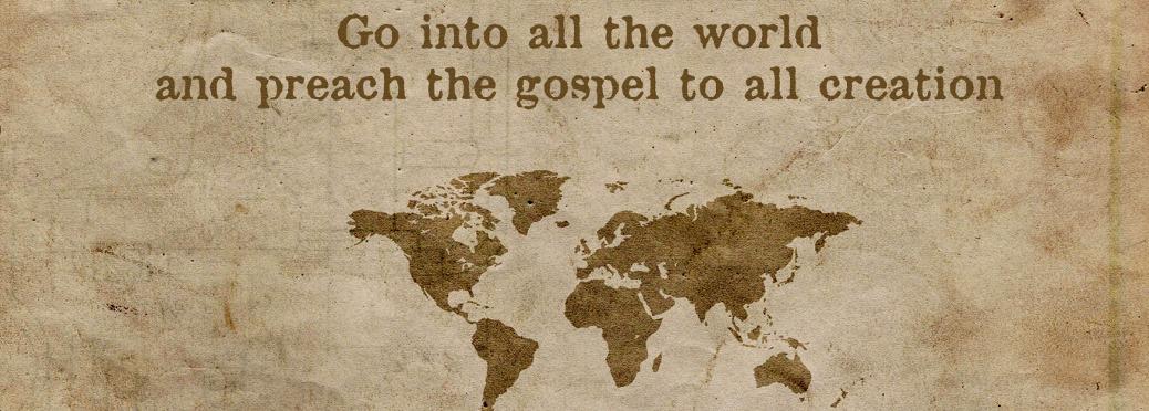Preaching Series: Evangelism
